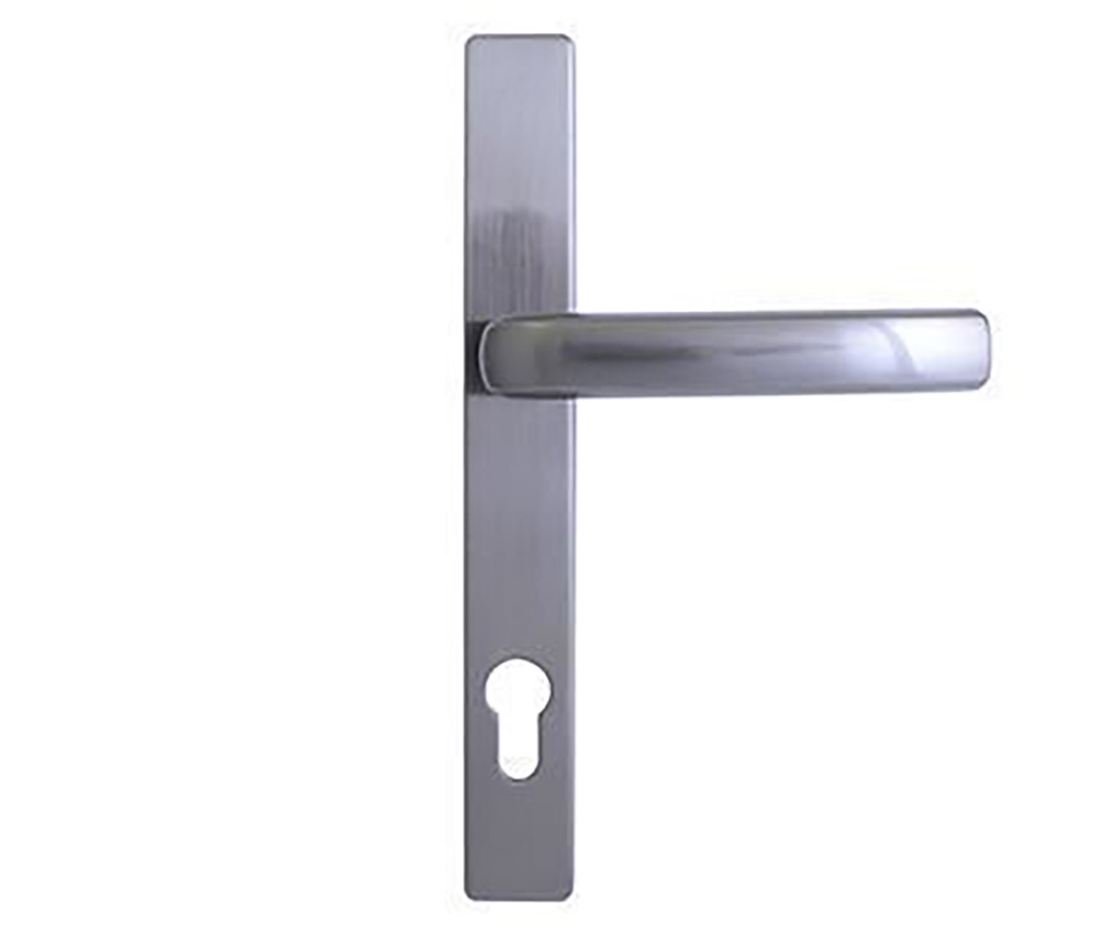 Architectural-Lever-Handle-Graphite