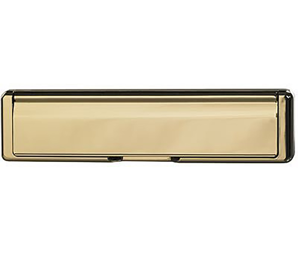 Classic-Letterplate-Gold