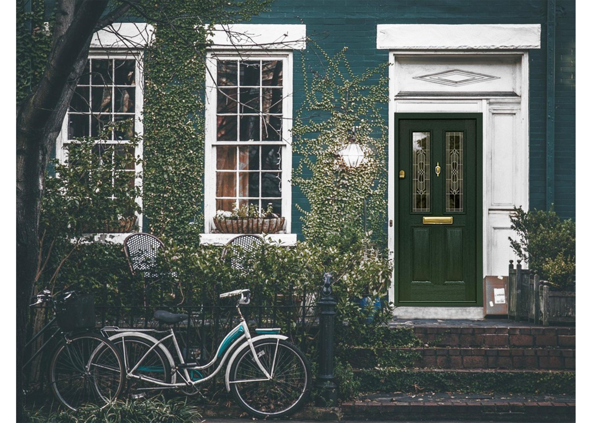Classic Composite Doors